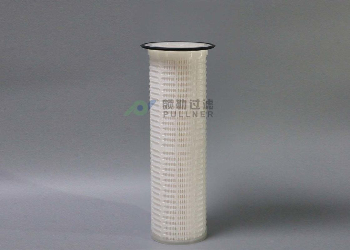 "Replace Bag Filter PP Material RO Industrial Water Filter Diameter 152mm Length 20""/40"" Free Sample"