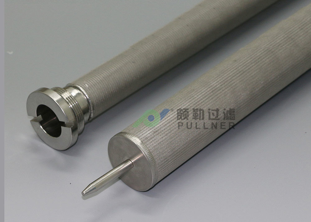 5 7 Layers Sintered Stainless Water Filter Wire Mesh RO Pre - Filtration